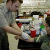 Phlebotomy & E.K.G. Technician